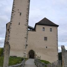 Burg Trausnitz Jugendherberge